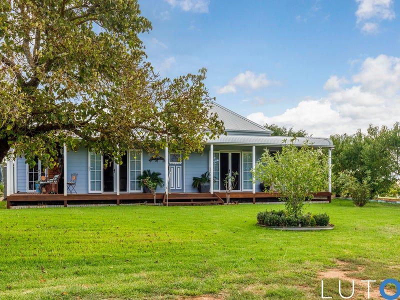 215 Rye Park Road, Rye Park, NSW 2586