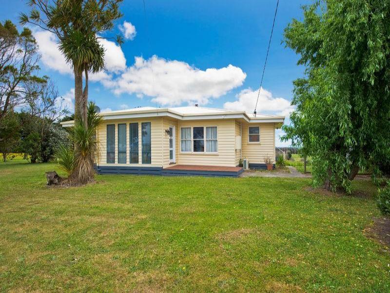 420 Wiridjil Road, Princetown, Vic 3269
