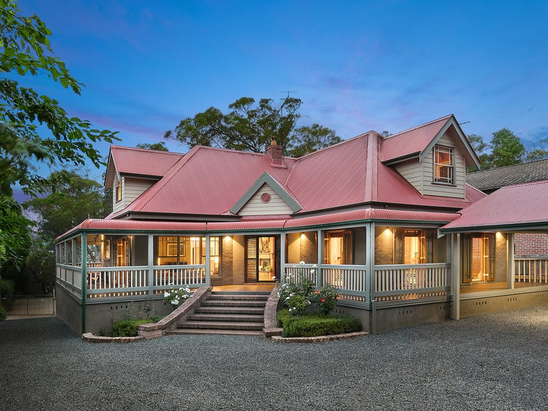 27 Hillview Road, Katoomba, NSW 2780