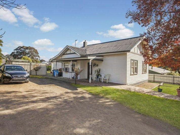14 Hamilton Street, Broadford, Vic 3658