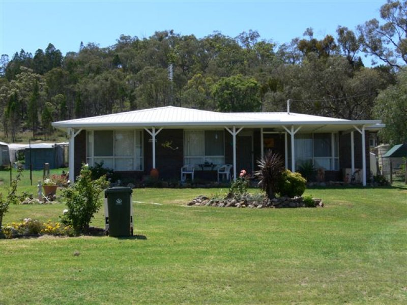 2651 Eukey Road, Ballandean, Qld 4382