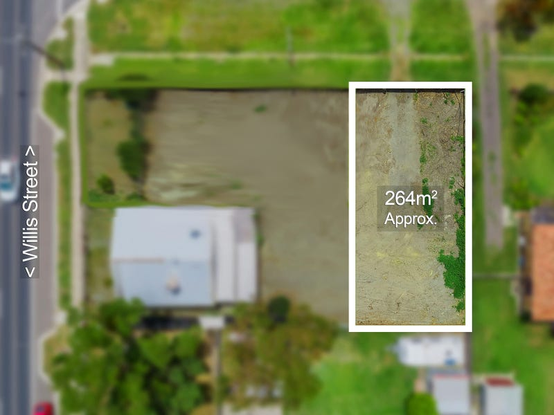 Lot 3 46 Willis Street, Winchelsea, Vic 3241
