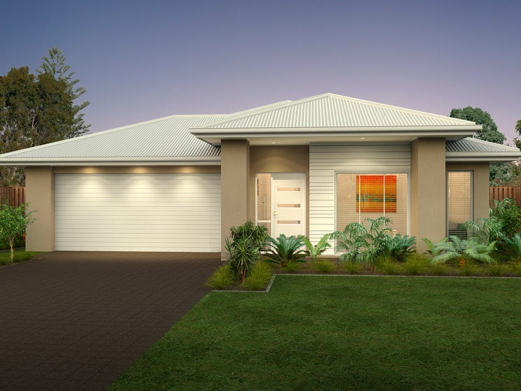 Lot 106 Stirling Green Estate ( Stage2), Thrumster, NSW 2444