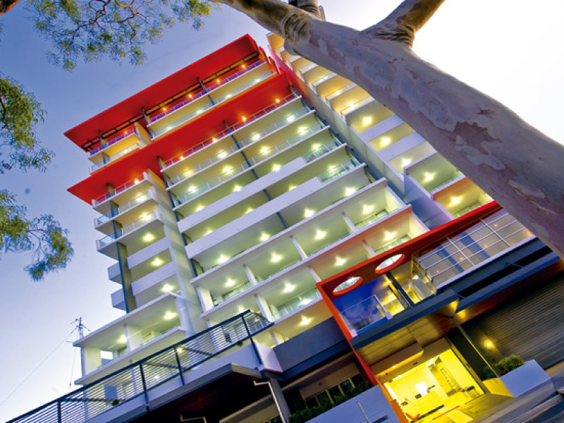 902 The Edge Apartments, Rockhampton City