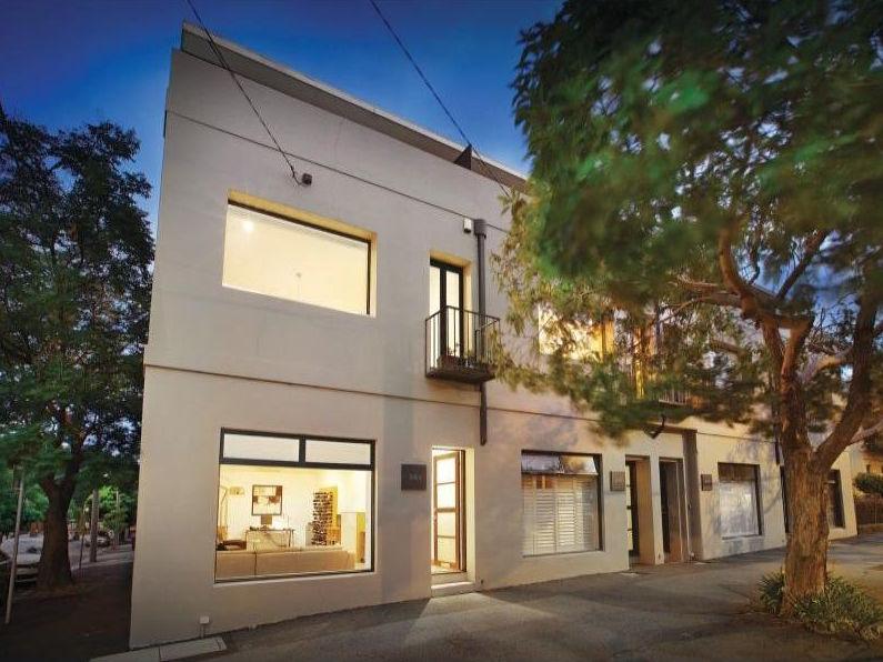 285A Moray Street, South Melbourne, Vic 3205