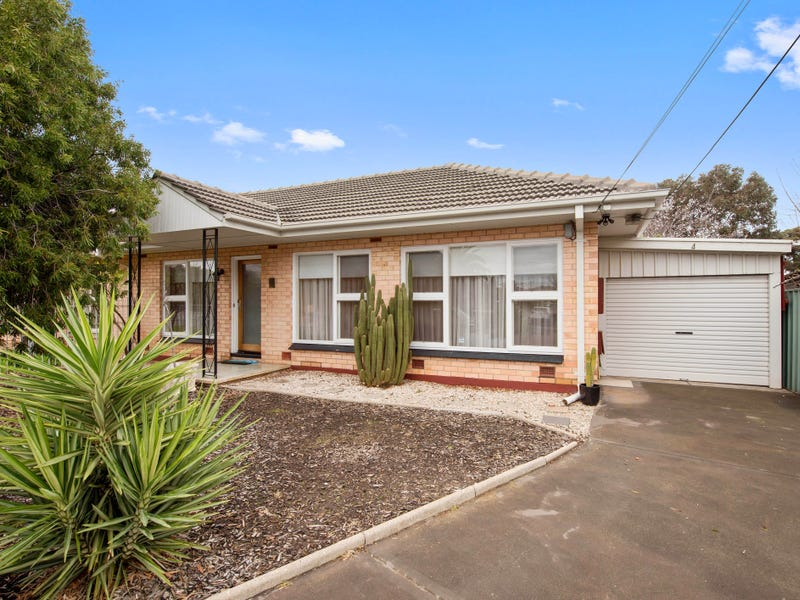 4 Diagonal Way, Oaklands Park, SA 5046