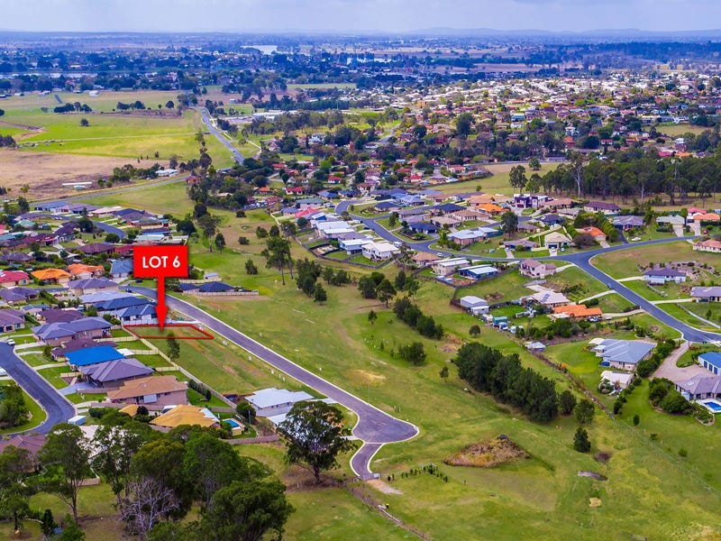 Lot 6 Balwarra Heights Estate, Ironbark Terrace, South Grafton, NSW 2460