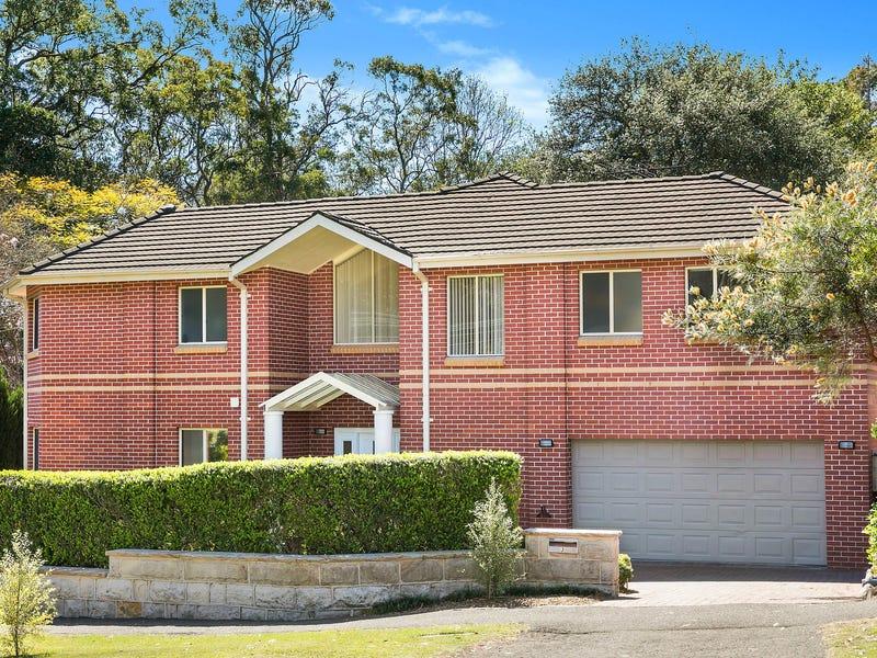 3 Rosedale Road, Gordon, NSW 2072