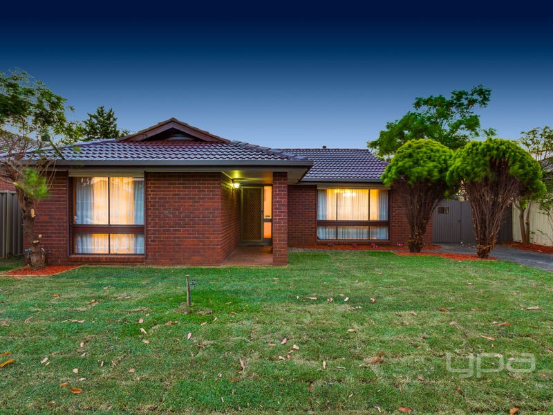 5 Northey Crescent, Hoppers Crossing, Vic 3029