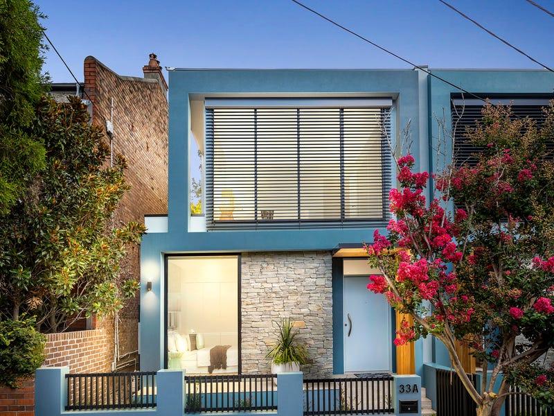 33a Marmion Street, Camperdown, NSW 2050