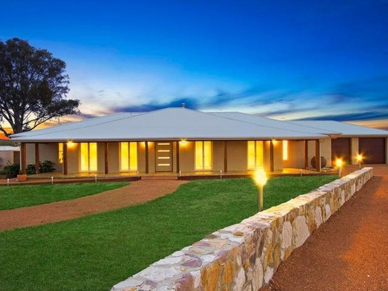 8 Bradley Close, Murrumbateman, NSW 2582