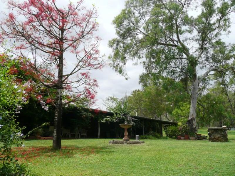 57 Ellem Lane THE WHITEMAN, Grafton, NSW 2460