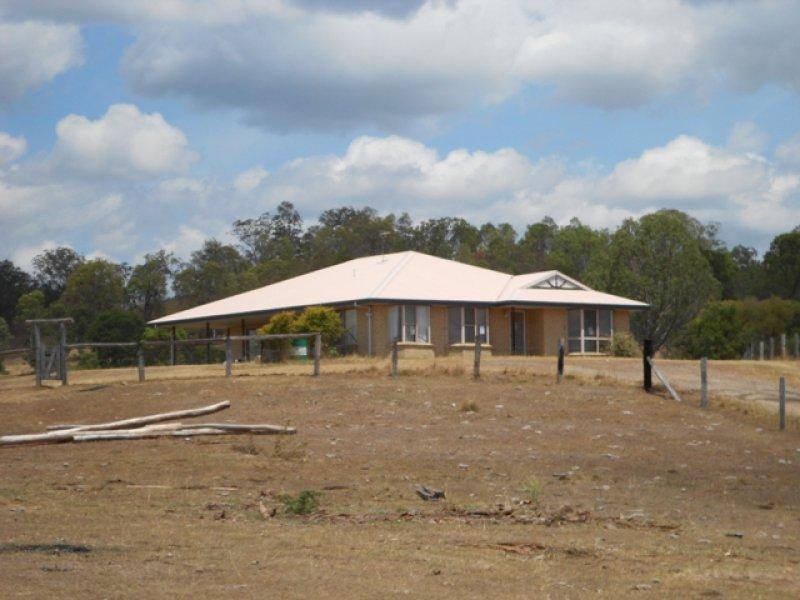 91 Mary's Creek Rd, Marys Creek, Qld 4570