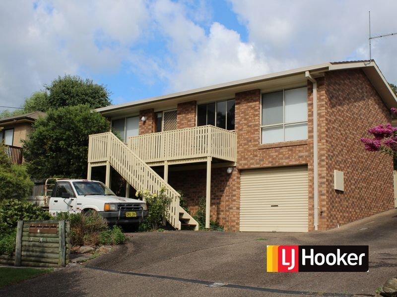 1/31-33 Meringo Street, Bega, NSW 2550