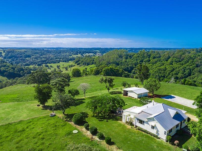 HIAWATHA 200 DORROUGHBY ROAD, Corndale, NSW 2480