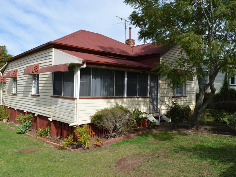 276 James St, Toowoomba City, Qld 4350