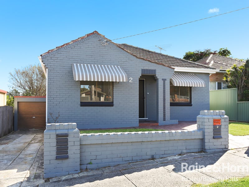 2 Kenyon Road, Bexley, NSW 2207