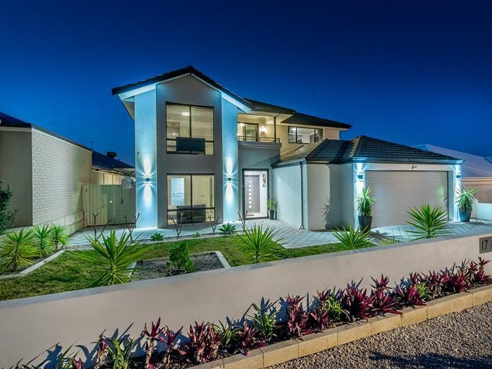 17 Dalmeny Link, Burns Beach, WA 6028
