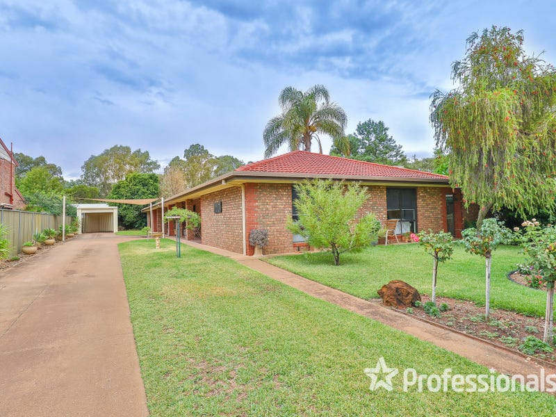 6 Murray Court, Wentworth, NSW 2648
