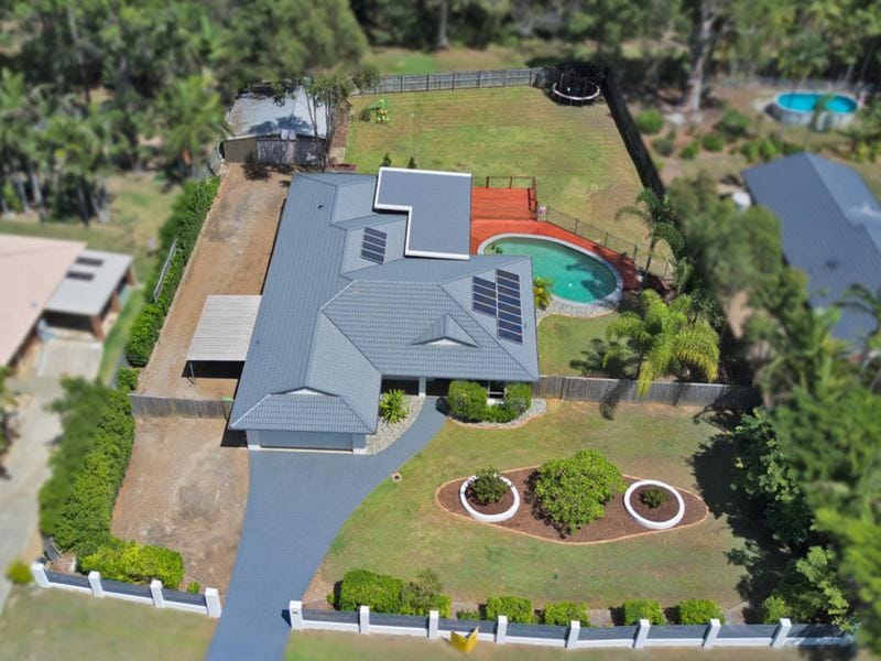 17 Lorikeet Drive, Thornlands, Qld 4164