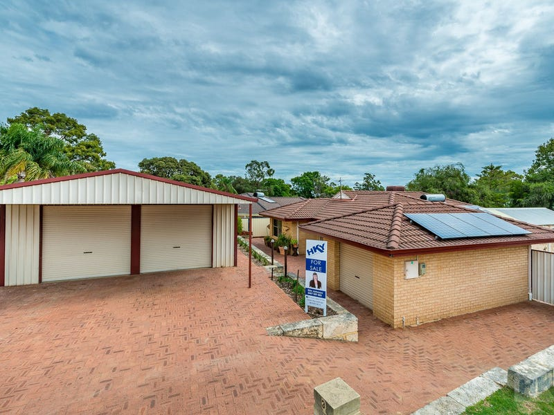 3 Summer Court, Bullsbrook, WA 6084