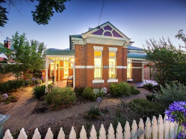 449 Guinea Street, Albury, NSW 2640