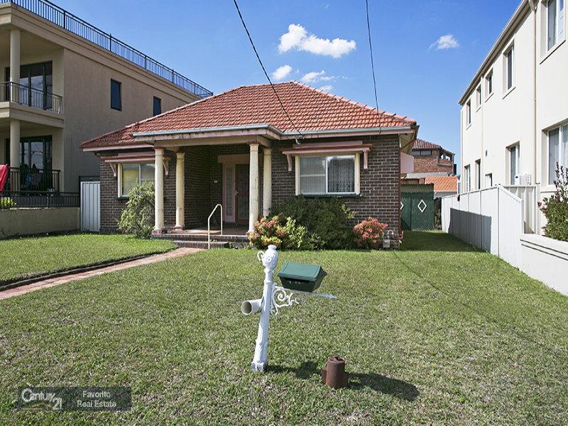 16 Earlwood Avenue, Earlwood, NSW 2206