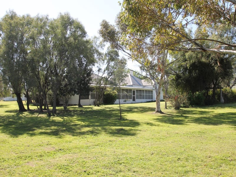 264 Black Gully Road, Werris Creek, NSW 2341