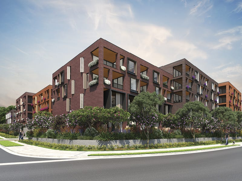 48/186 Great North Road, Five Dock, NSW 2046