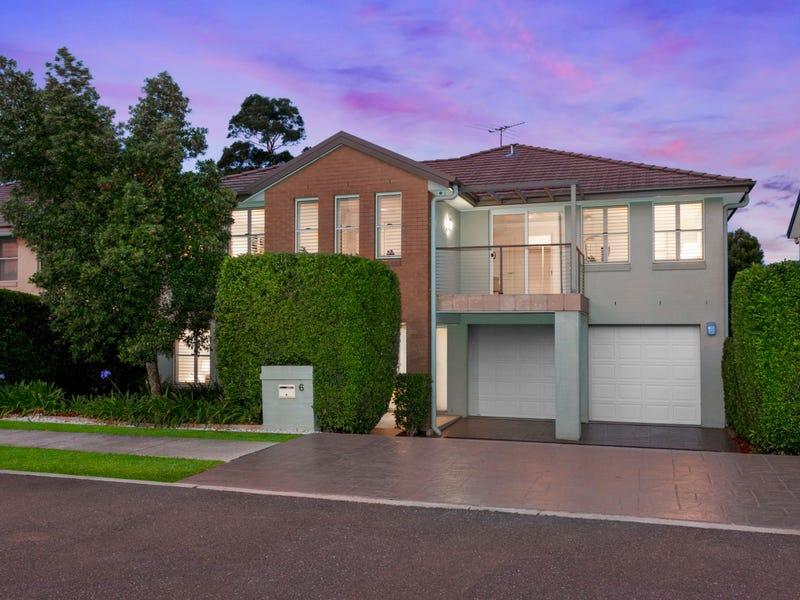 6 Summerhill Way, Berowra, NSW 2081