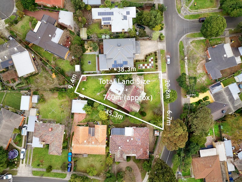 2 Akuna Avenue, Notting Hill, Vic 3168
