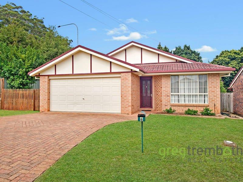 6 Tudor Grove, Port Macquarie, NSW 2444