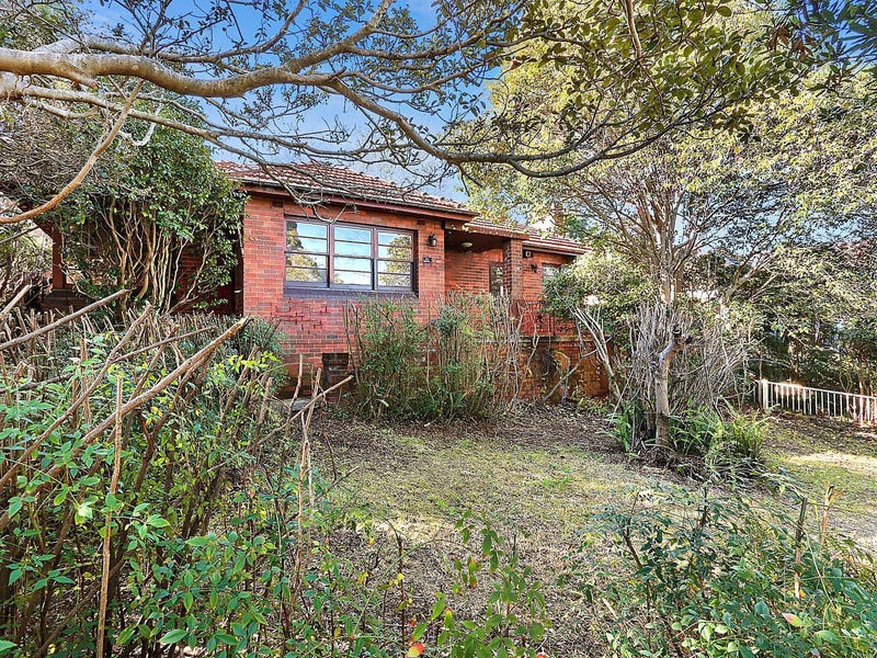31 Greendale Street, Greenwich, NSW 2065