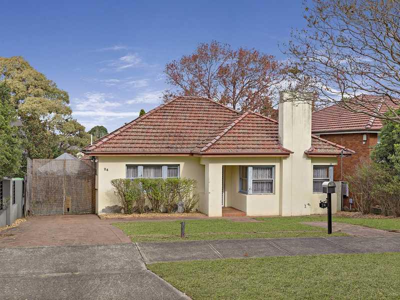 24 Ravenna Street, Strathfield, NSW 2135