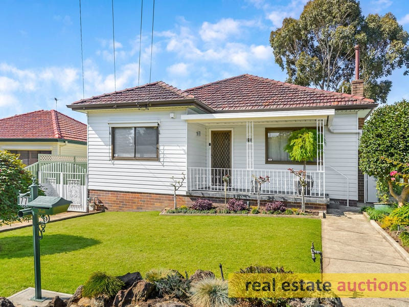 77 FOURTH AVENUE, Berala, NSW 2141
