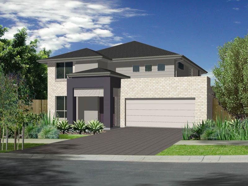 Lot 1465 Ulmara Avenue, The Ponds, NSW 2769