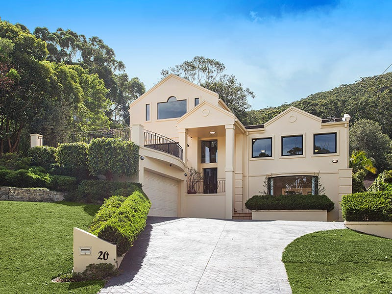 20 Chellow Dene Avenue Stanwell Park Nsw 2508 Property