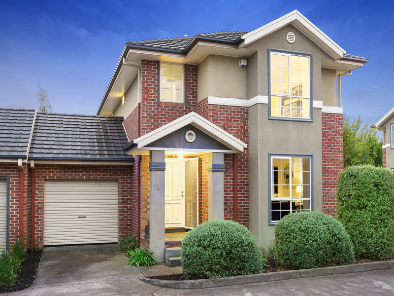 4/604 Burwood Highway, Vermont South, Vic 3133