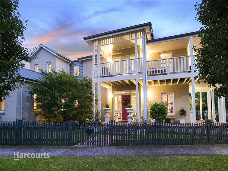 36 Broughton Avenue, Tullimbar, NSW 2527
