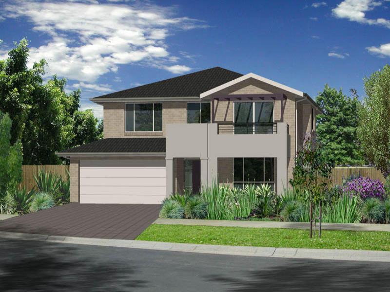 Lot 401 Paringa Drive, The Ponds, NSW 2769