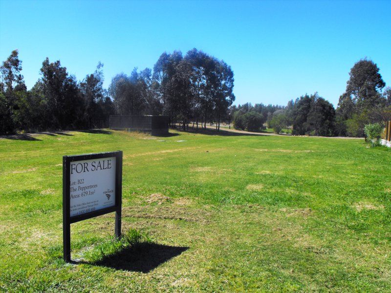 Lot B22, The Vintage Golf Course Estate, Rothbury, NSW 2320