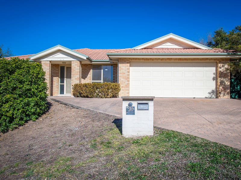 23 Bloodwood Road, Muswellbrook, NSW 2333