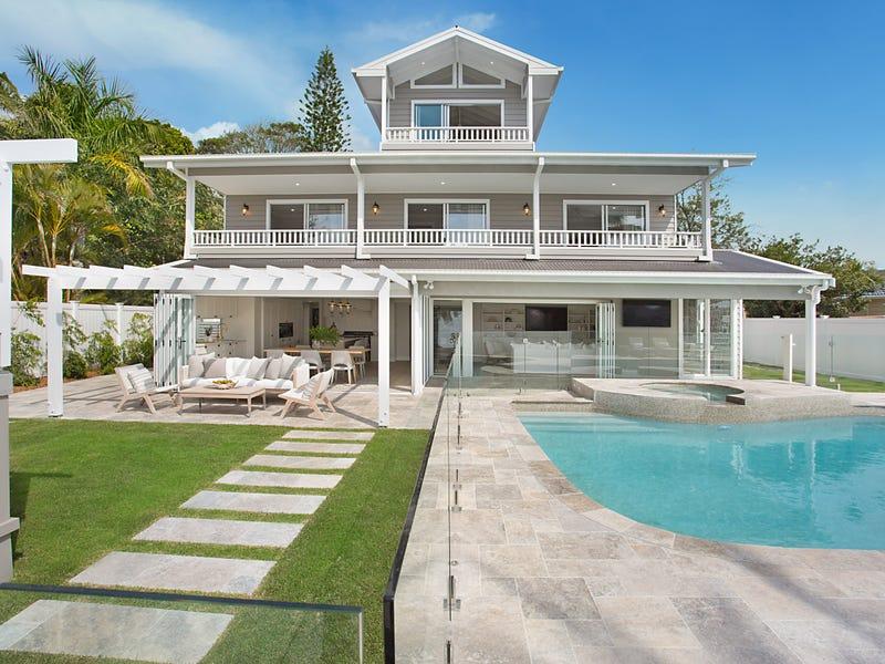 144 Tallebudgera Drive, Palm Beach, Qld 4221