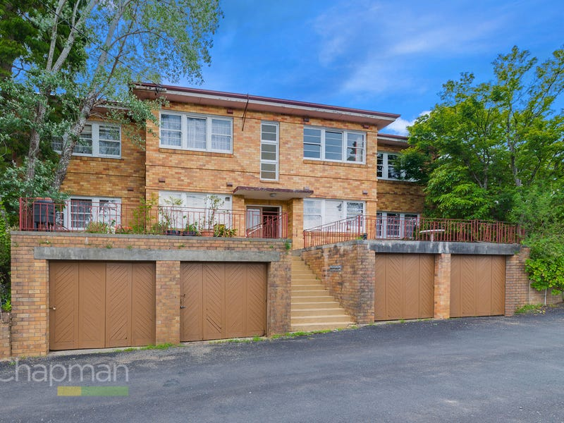 1,2,3,4/62 Waratah Avenue, Katoomba, NSW 2780