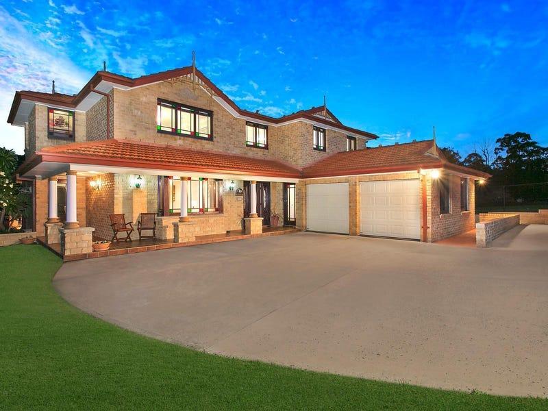 55 Cubitt Drive, Denham Court, NSW 2565