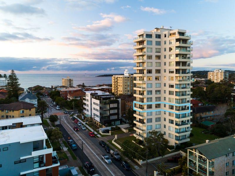 9/8-12 Waratah Street, Cronulla, NSW 2230