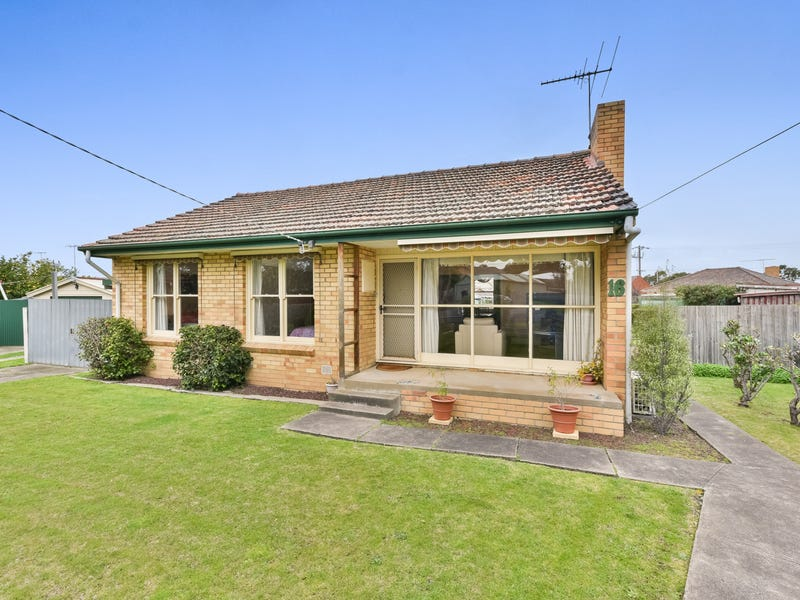 16 Bendle Street, East Geelong, Vic 3219