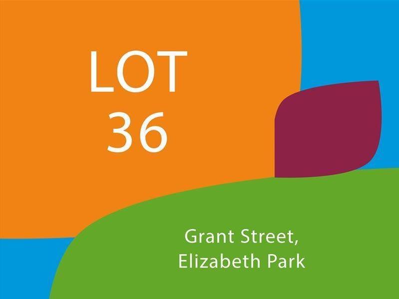Lot/36 Grant Street, Elizabeth Park, SA 5113