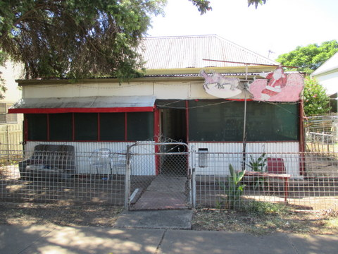 115 Castlereagh Street, Coonamble, NSW 2829