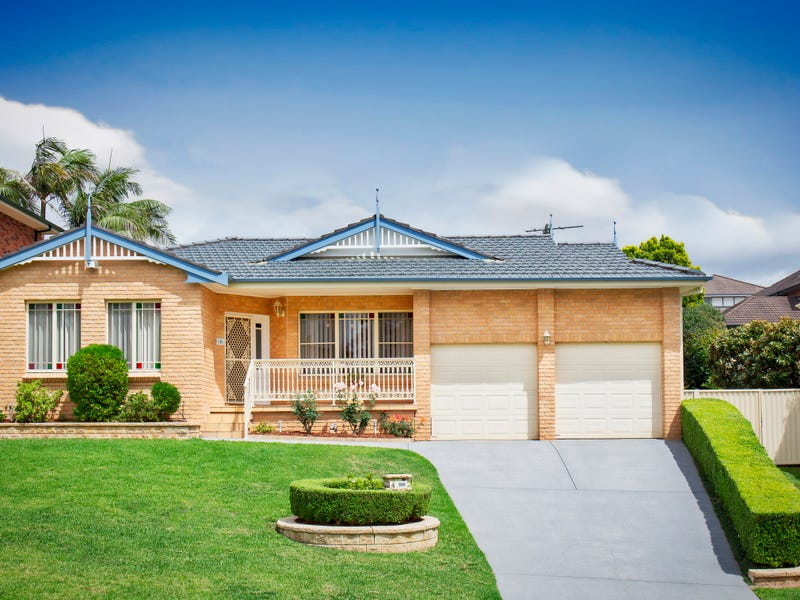 4 Cameron Place, Alfords Point, NSW 2234